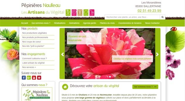 Cas client Les Artisans du Végétal - Adhérents en réseau coopératif